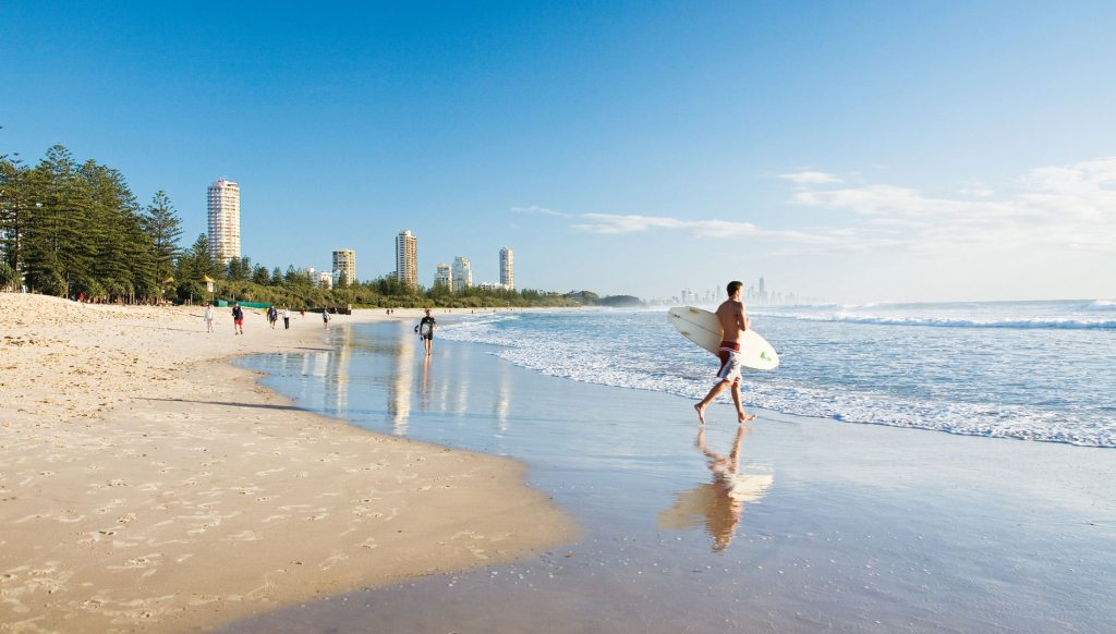 Why the 'Gold Coast' momentum is more than just the 'Commonwealth Games'