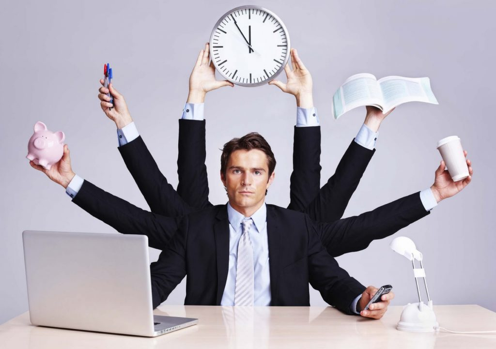 5 ways to maximise your time in 2017