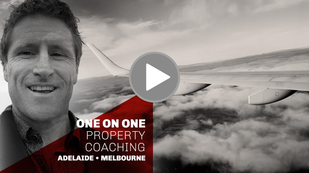 ONE ON ONE PROPERTY COACHING