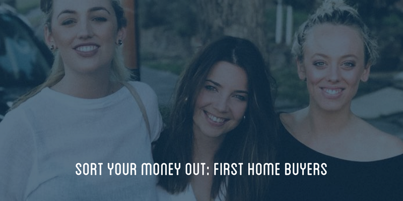 Every Question About Buying Your First Home: Answered