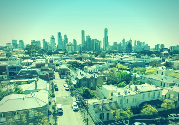 Australian home prices set for years of decline – is there