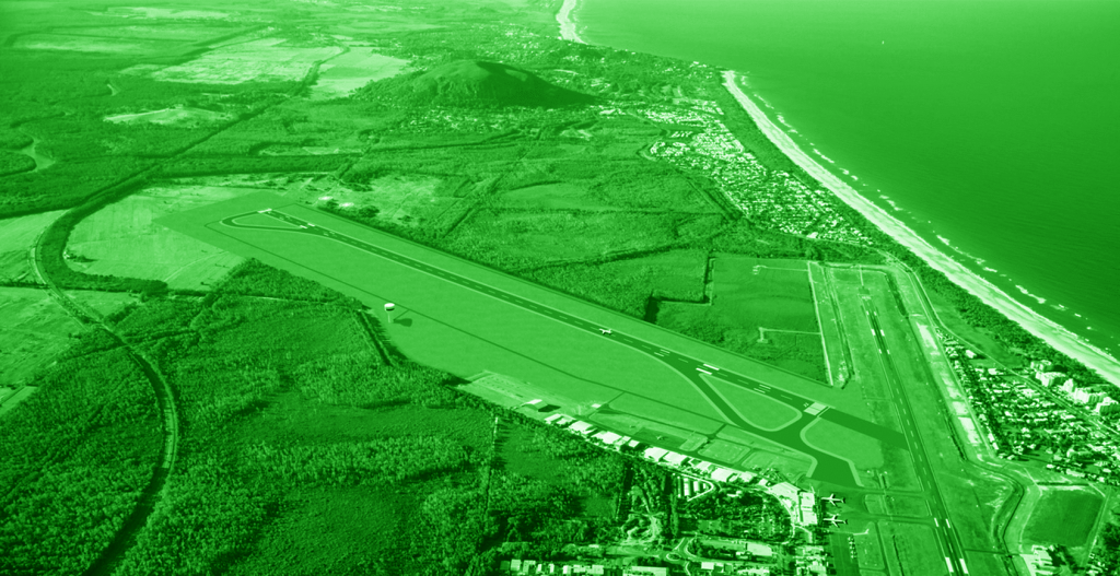 Sunshine Coast set to takeoff with new Airport Expansion Project!