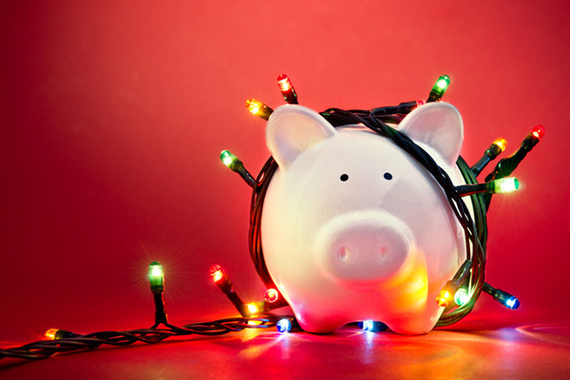 Surviving the Christmas cashflow crisis in 5 easy steps!
