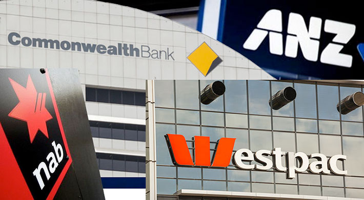 Have you looked past the BIG 4 banks?