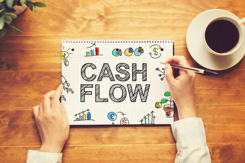 Get on top of your cashflow and spending plan in 2019