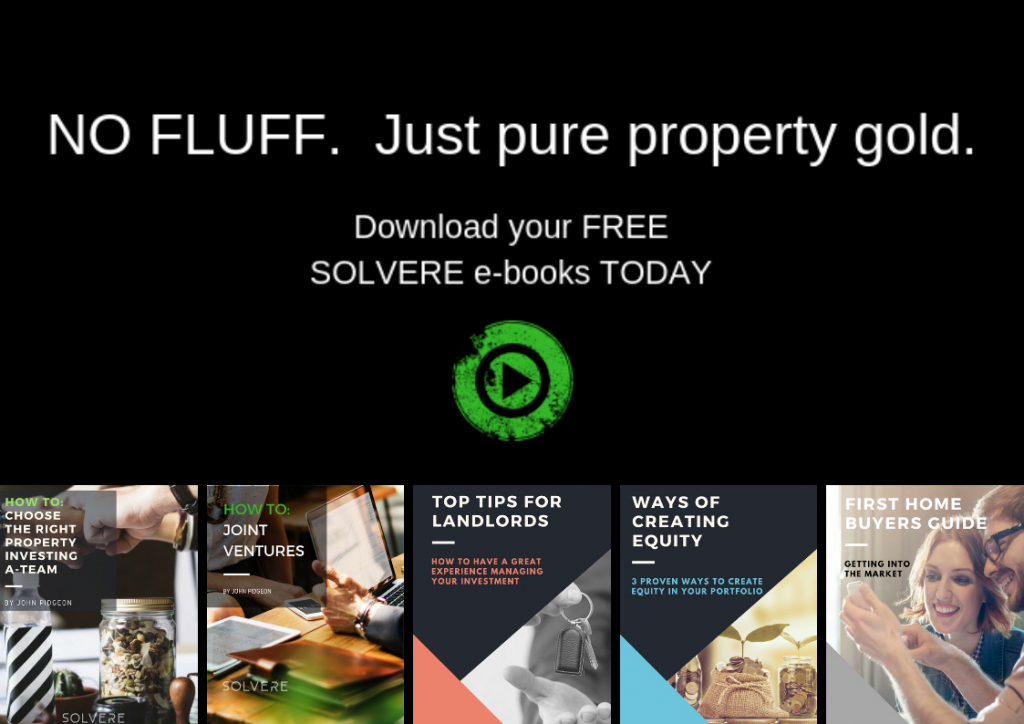 Free Property Investing e-Books