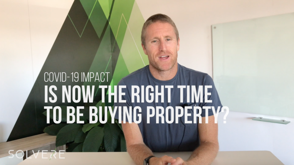 Is now the right time to buy property in Australia?